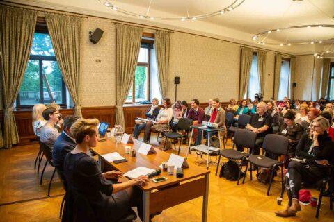 Konference Elpida – 23. 5. 2019
